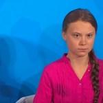 Greta Thunberg kapott egymillió eurót, de rögtön tovább is adja