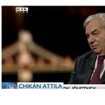Volt Orbán-miniszter bírálta a gazdaságpolitikát - videó