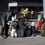 Normalizálódni látszik a menekülthelyzet az osztrák-szlovén határon