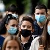 Horvátországban ötödannyi az új koronavírusos mint nálunk