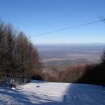 Új sípálya nyílik Kékestetőn