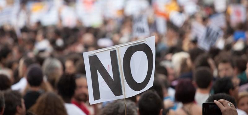 Több száz tiltakozó diák gyűlik össze holnap