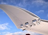 A Boeing felfüggesztette a 777-8-as repülőgépe fejlesztését