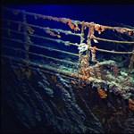 Senkinek sem kellenek a Titanicból felhozott kincsek