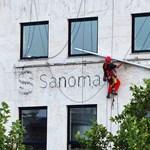 Kreatív: az Origo egyesülhet a Sanoma egy részével