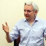 Elolvadnak a WikiLeaks-alapító elleni vádak