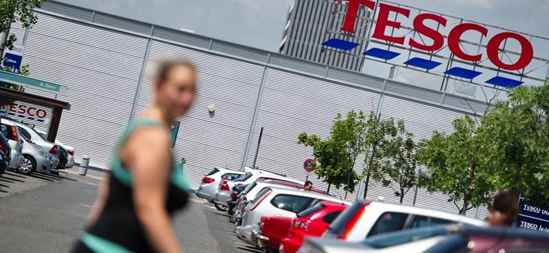Tesco-sztrájk: hat hipermarketet és több kisebb üzletet bezártak