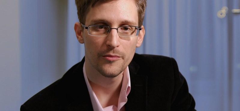 Volt NSA-vezető: Így segítette Snowden az Iszlám Állam terroristáit