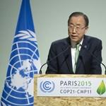 Az ENSZ-főtitkárból még dél-koreai elnök is lehet