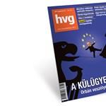 HVG: Ordító egér