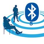 2x gyorsabb és 4x messzebb elér: itt az új, felturbózott Bluetooth