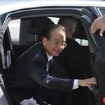 Száműzik az Audikat is a kínai állami flottákból