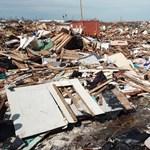 Több száz ember esett fogságba egy észak-karolinai szigeten a Dorian hurrikán miatt