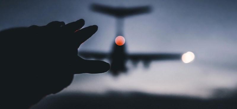 159 amszterdami járatot töröl a KLM egy vihar miatt