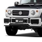 Az olcsó kis Suzuki, ami hunyorítva nagy és drága Mercedesnek tűnhet