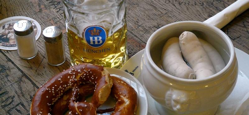 Fedezzük fel a német konyhát!