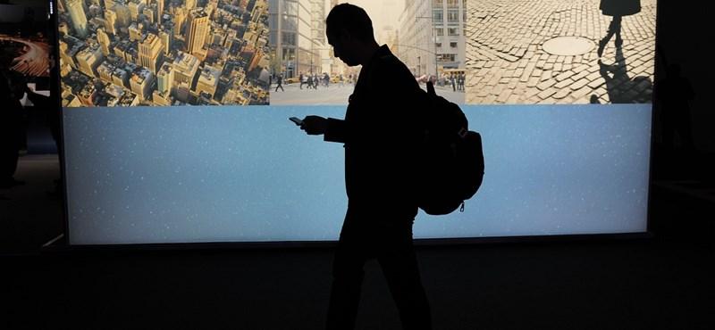 """Christopher Mattheisen a kockázatokról: """"A legtöbb ember alig érti, mi van a telefonjában"""""""