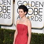 Csillagot kapott a Vészhelyzet színésznője a Hírességek sétányán