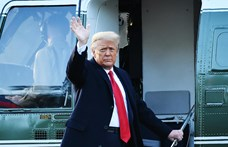 Február közepéig halasztanák a Trump elleni impeachmentet a republikánusok