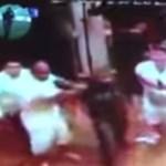 Videó is van a Kertész utcai gumilövedékes balhéról