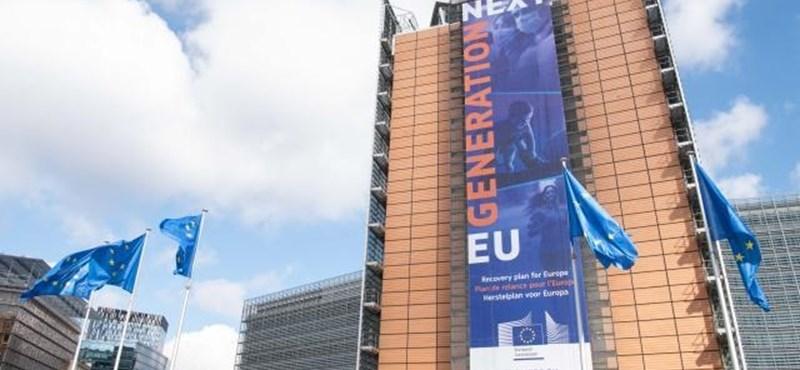 Az Európai Bizottság szerint a magyar infláció az uniós átlag duplája lesz