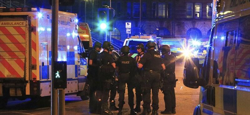 Megelőzhető lett volna a manchesteri terrortámadás?