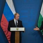 Putyin újabb látogatása még nem tűnik tutinak, de már szervezik ellene a tüntetést