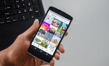 Olyan funkció jöhet az Instagramra, amit csak a népszerű felhasználók kapnak majd meg