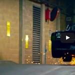 Így driftelte szét London utcáit Ken Block – videó