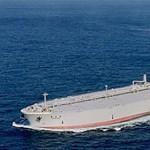 Nyolc embert raboltak el egy görög tartályhajóról