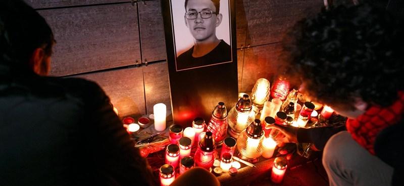 Magyarul is megjelent a meggyilkolt szlovák újságíró be nem fejezett cikke