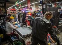 Se a Tescónál, se az Auchannál nem tudtak még megegyezni az idei bérekről
