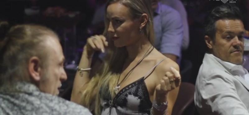 Kíváncsi rá, hogy bulizik Ibizán Habony Árpád? Videóra vették!