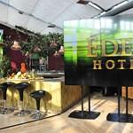 Az Éden Hotel-molesztálás 14 millióba került a TV2-nek
