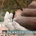 Jobbik: Sikerült csőbe húzni a kormányoldalt a kamuszobor felújításának ötletével