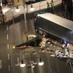 Újabb szál: lehet, hogy Hollandiában is járt a berlini merénylő