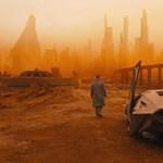 Úgy elájultak a Szárnyas fejvadász 2049-től, hogy a rendezőre bíznák a Kleopátra-filmet