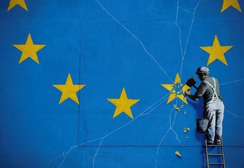 No-deal Brexit: már ég a ház, Európa kapkod, csak Orbánék állnak zsebre tett kézzel
