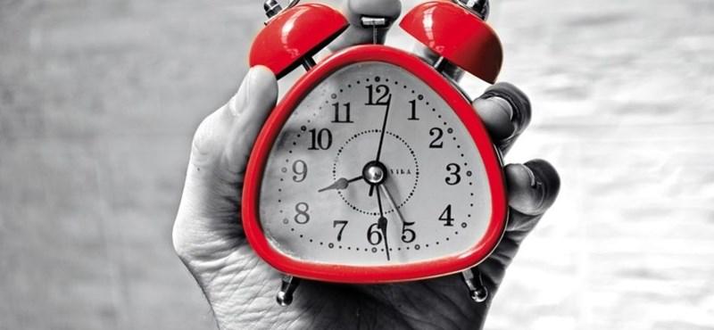 Figyelmeztetnek a kutatók: bajt okoz a nyolc órai iskolakezdés, változtatni kellene