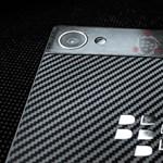 Kiszivárgott: ilyen lesz a BlackBerry Krypton