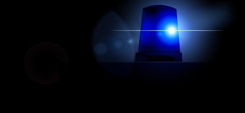 Vádat emeltek a gyöngyösi autós ellen, aki miatt meghalt egy gyalogos
