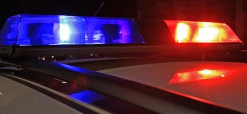 Járőrkocsijából árulta a drogot egy szatmárnémeti rendőr