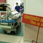 Budapesten krízishelyzetet okozhat a kórházátalakítás