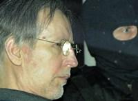79 évesen meghalt Michel Fourniret, a leghíresebb francia sorozatgyilkos