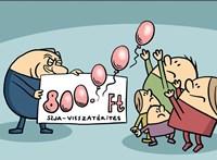 Számít az adó-visszatérítésre, amit Orbán Viktor ígért? Nagyot csalódhat