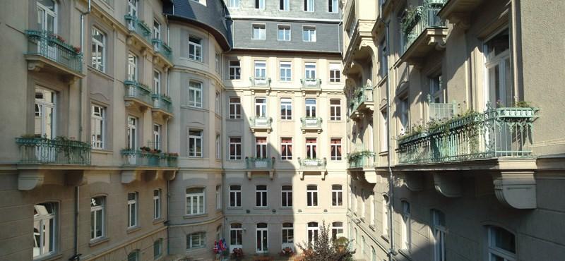 Véget ért a szavazás: győzött a Semmelweis Egyetem Vas utcai épülete