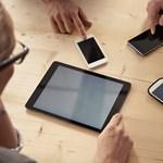 Tudta? Az okostelefonok elterjedése segít kitörni a mélyszegénységből és a migrációt is fékezheti