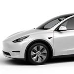 Nem volt hosszú életű a legolcsóbb Tesla Model Y