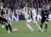 Kegyetlenül megbüntette a tőzsde a BL-ből kizúgó Juventust