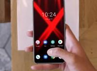 Egy kis kínai mobilgyártó állítja: jobb ujjlenyomat-olvasója van, mint a Samsungé